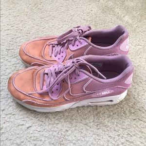 Nike Air Max Sunset Women's Shoes Size 9 *Rare